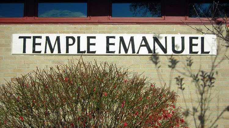 Temple Emanuel Open House