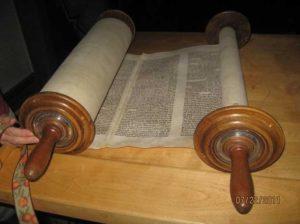 Czech Torah 244