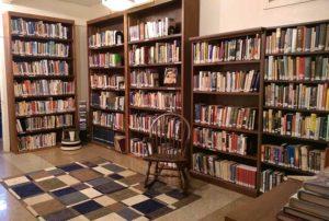 TEMV Library