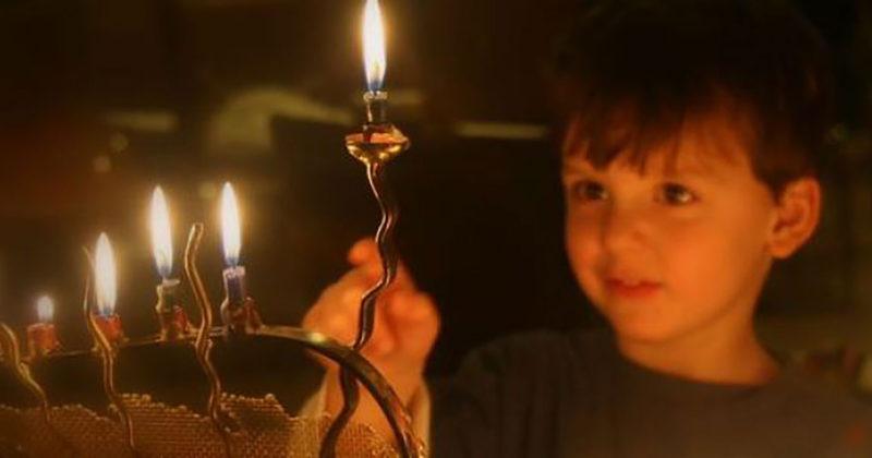 Happy Hanukkah: Services This Week