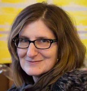 Stephanie Karakantas