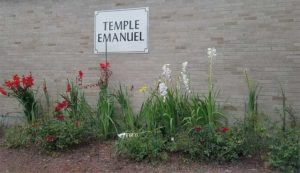 Temple Emanuel of the Merrimack Valley