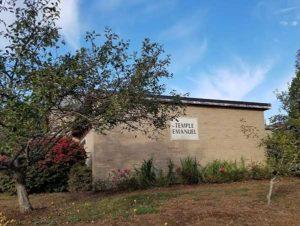 Temple Emanuel of the Merrimack Valley