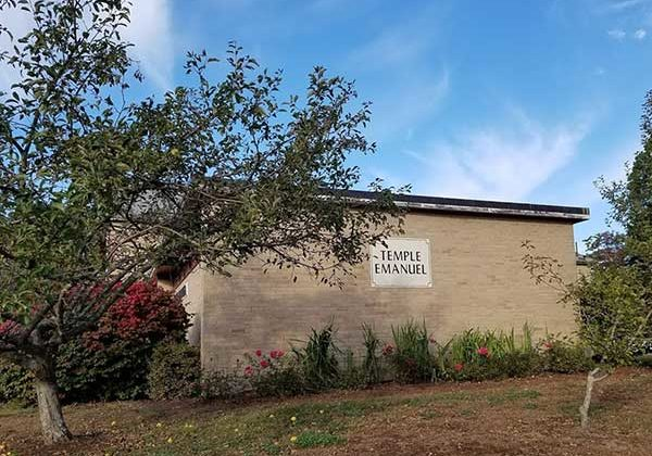 Lay-Led Shabbat Services and More This Week at TEMV