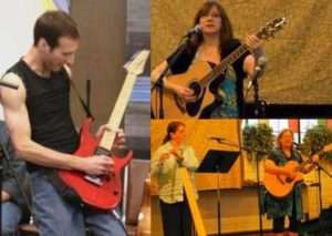 TEMV Musicians