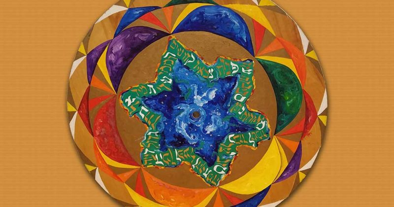 Purim Celebration, Shabbat Services, and Turning of Our Sunwheel