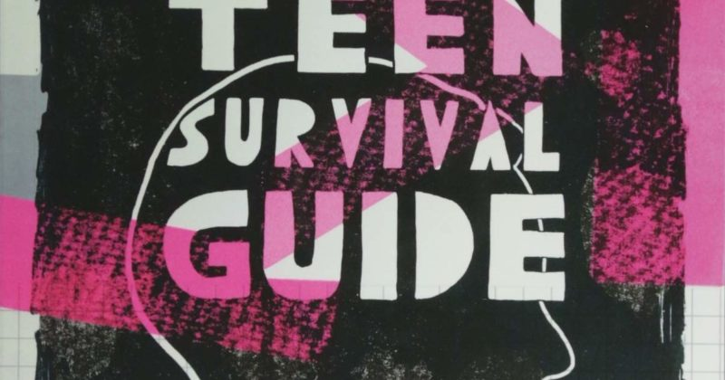 Book Review: Trans Teen Survival Guide